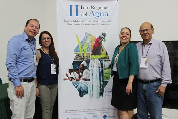 II Foro Regional del Agua, una apuesta por el desarrollo sostenible del país