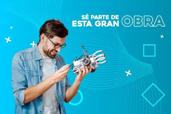 Estudia ingeniería, matemáticas o biología en la U. Central