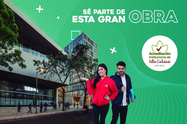 """Descubre la Universidad Central en el día de """"Puertas Abiertas"""""""