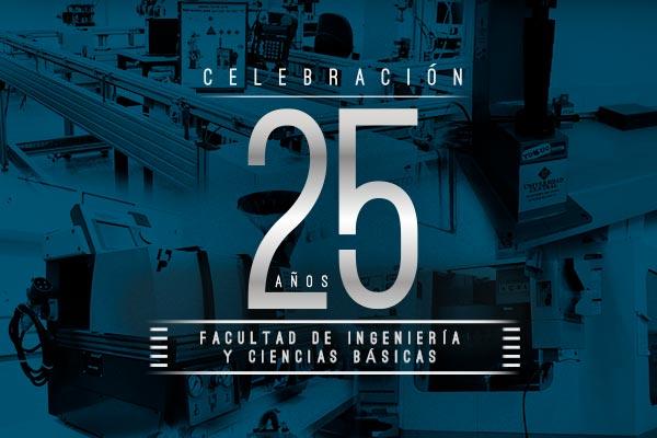 Celebración de los 25 años de la FICB