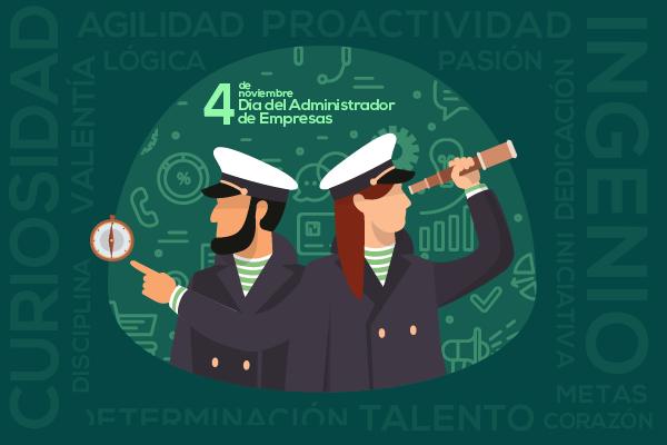 Competencias del administrador exitoso para la próxima década