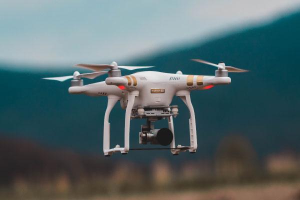 Diplomado de Pilotaje UAS (Drones)