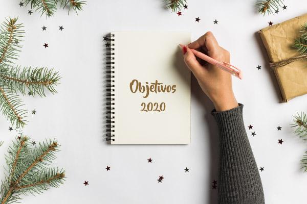 ¿Cómo lograr tus objetivos en 2020?