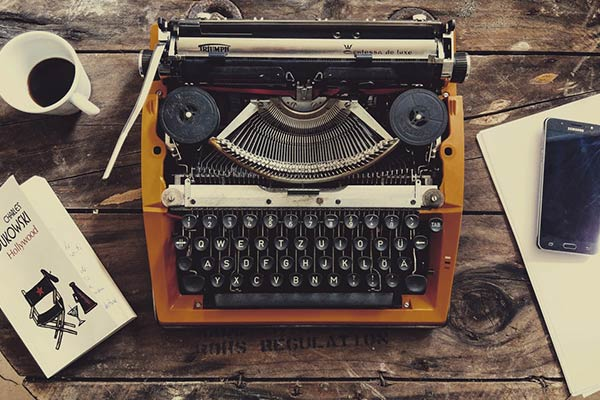 Periodismo y literatura