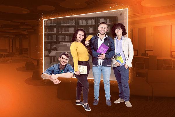 El estudiante, nuestro centro