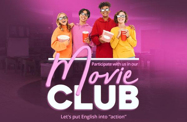 Movie Club 2020-1