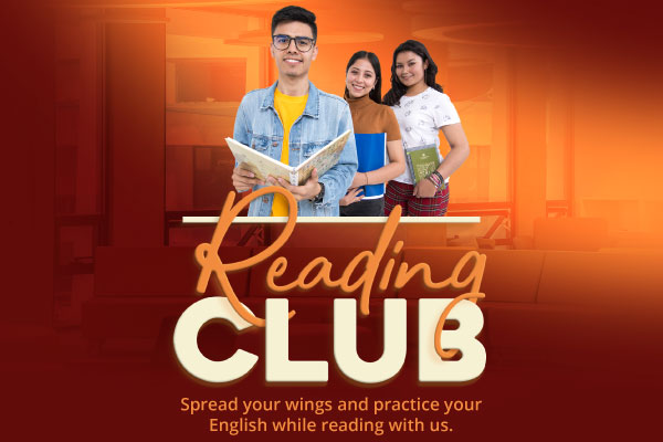 Reading Club 2020-1