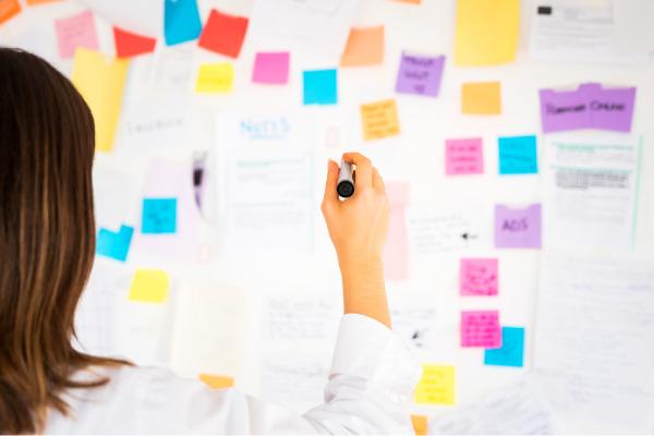 Tres métodos para aumentar tu productividad