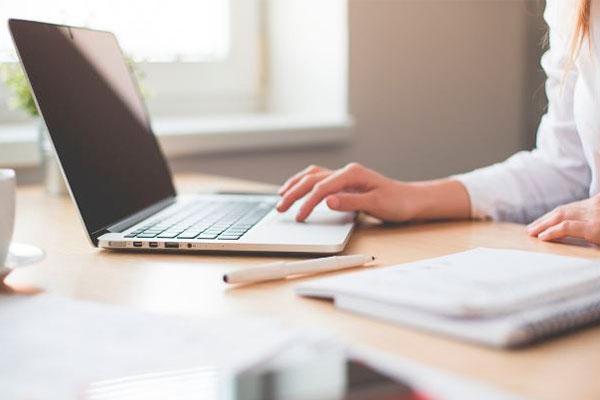 Tips para trabajar y estudiar desde casa