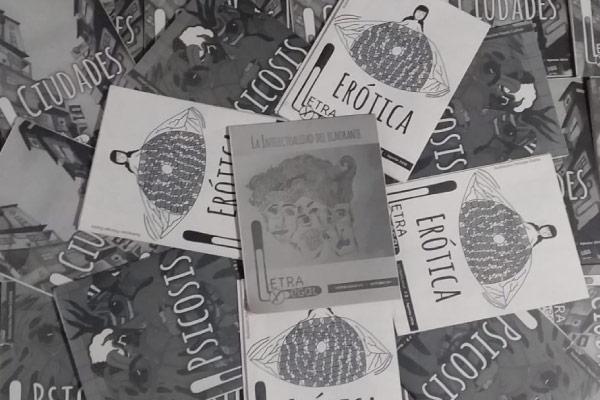 Letray-legal: literatura como falta de conformidad