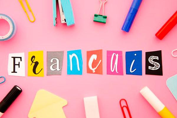 Aprendiendo francés en la Universidad Central