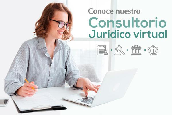 Consulta virtual