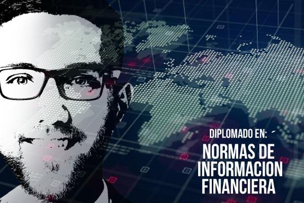 Diplomado en Normas de Información Financiera - Bajo Estándares Internacionales