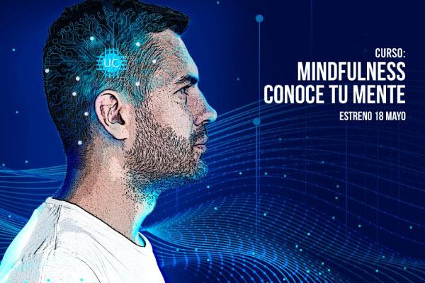 Curso Mindfulness: Conoce tu Mente