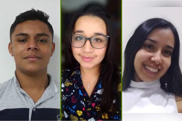 Unicentralistas ocupan tercer puesto en el VIII Desafío Iberoamericano de Simulación de Negocios