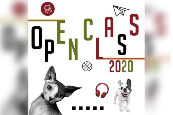 Open Class Publicidad: una alternativa para romper el aislamiento
