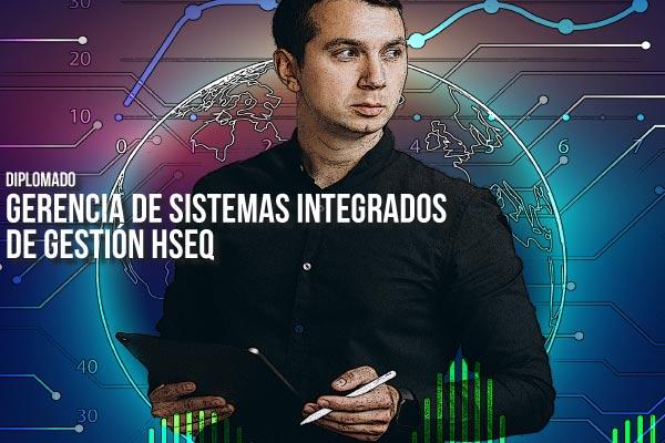 Diplomado en Gerencia de Sistemas Integrados de Gestión HSEQ