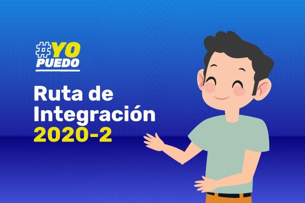 Ruta de Integración a la Universidad Central 2020-2