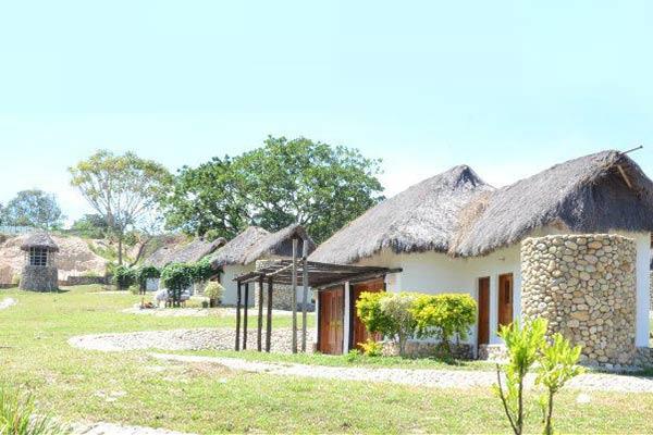 Kiosco multiservicios de energías renovables para la comunidad arhuaca de Gamake