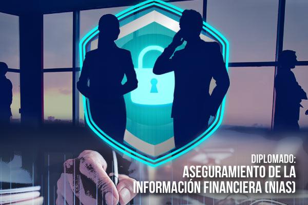 Diplomado en Aseguramiento de la Información Financiera (NIAS)