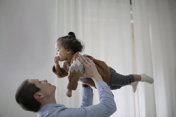 ABC de visitas a menores de edad durante el aislamiento por covid–19