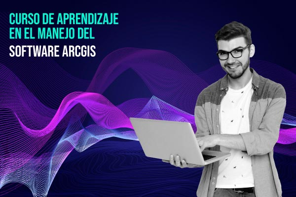 Cursos de aprendizaje en el manejo del software ArcGis 2020-2