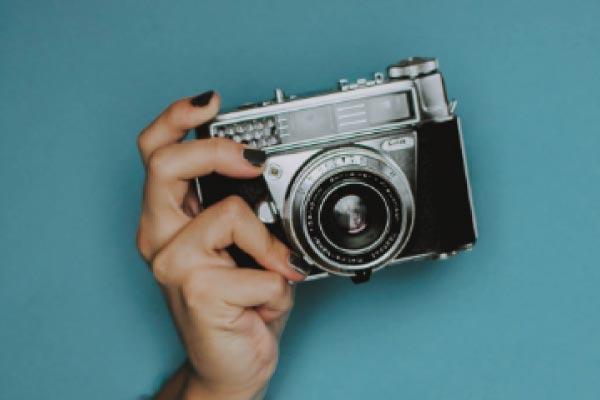 Tips para tener las mejores fotos sin salir de casa