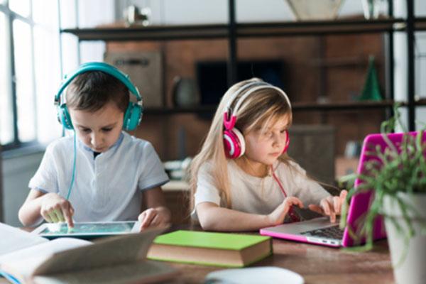 Los niños y el mundo digital: recomendaciones