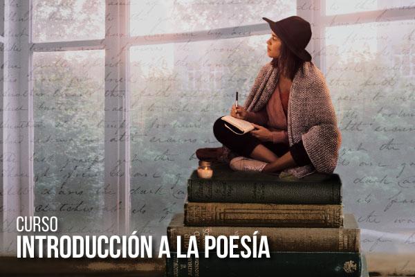 Curso Introducción a la Poesía