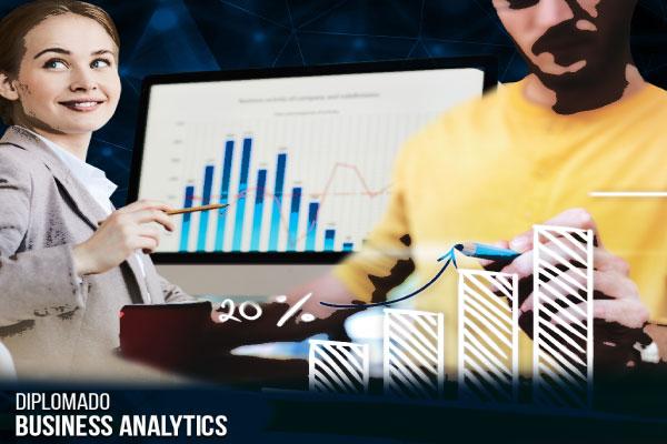 Diplomado Business Analytics