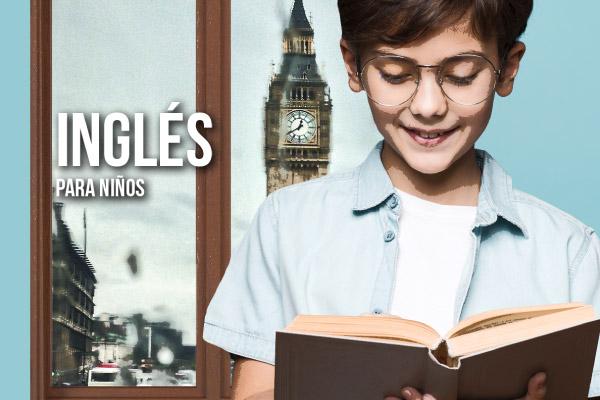Programa Inglés para Niños