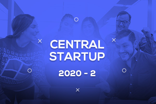 Central StartUp 2020-2