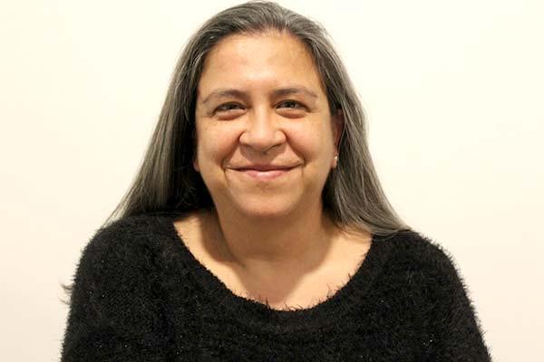 Aleyda Gutiérrez Mavesoy, directora de la Escuela de Artes