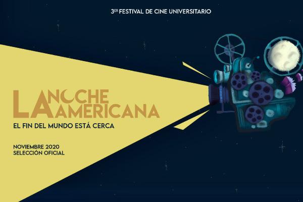 Resultados del 3.° Festival Universitario de Cine, La Noche Americana