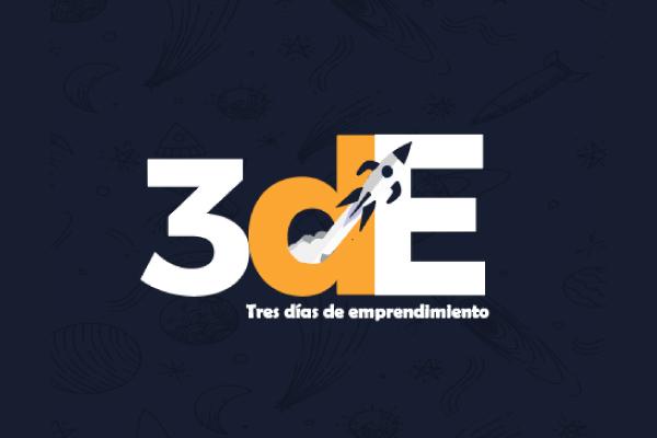 3DE, emprendimiento vivo