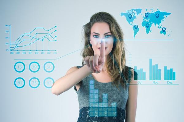 La revolución digital: habilidades organizaciones y competencias individuales