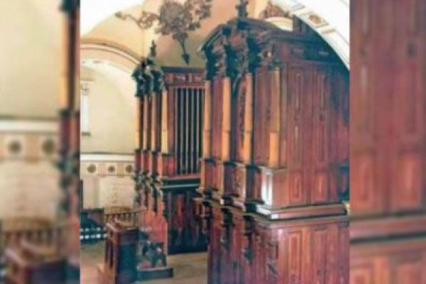 El órgano de la Basílica de Chiquinquirá: 125 años. Pesquisas que reconstruyen su historia