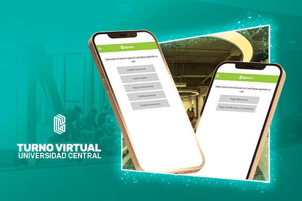 Turno virtual