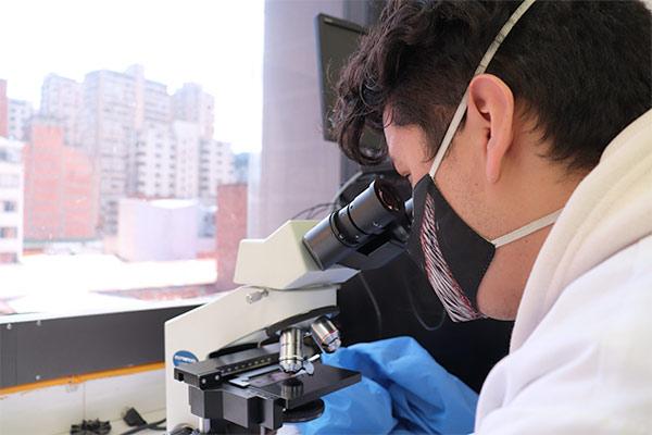 Implementación de protocolos de bioseguridad en los laboratorios