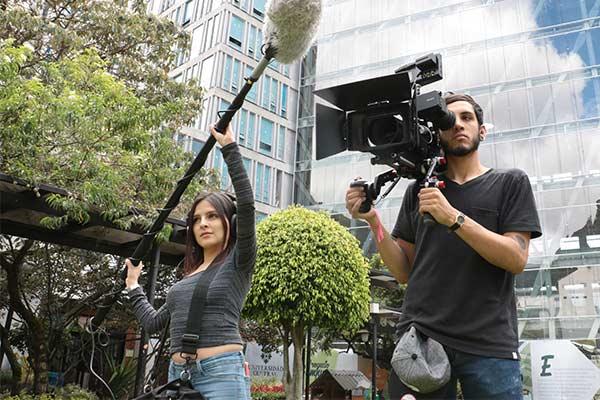 Reconocimientos y premios a los cineastas centralistas