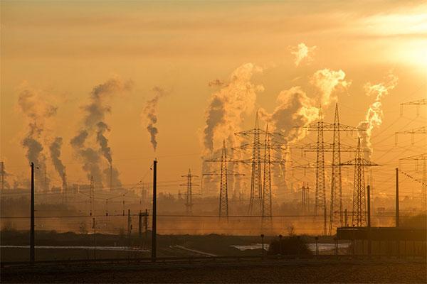 El cambio climático, una realidad que nos afecta a todos