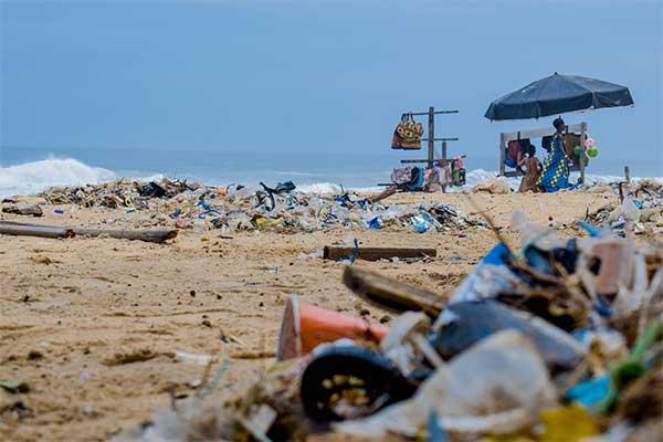 Crisis ambiental en Colombia