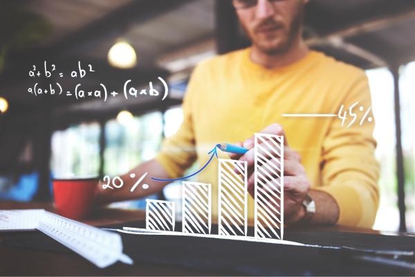 ¿En qué trabajan los matemáticos?