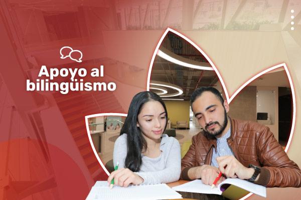 Fortalecimiento del bilingüismo