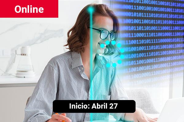 Curso Programación Básica de Máquinas de control Numérico CNC, con Software Cam