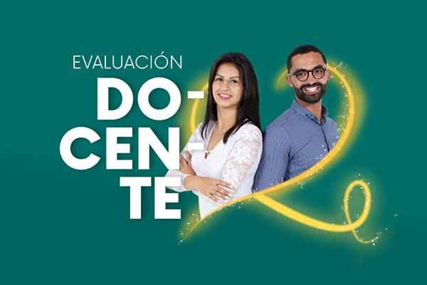 Evaluación docente 2021-1