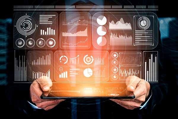 Inteligencia artificial, big data y criptoactivos en la contabilidad y la tributación