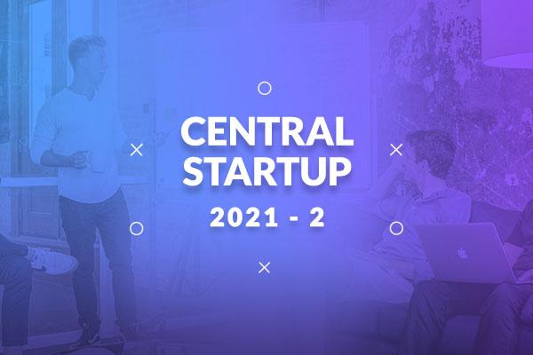 Central StartUp 2021-2