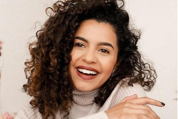 Yeraldina Márquez, publicista e ilustradora centralista