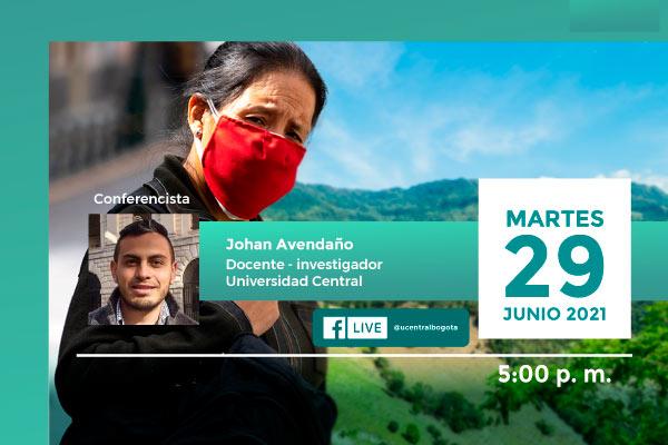 Retos de la gestión territorial ambiental en momentos de pandemia